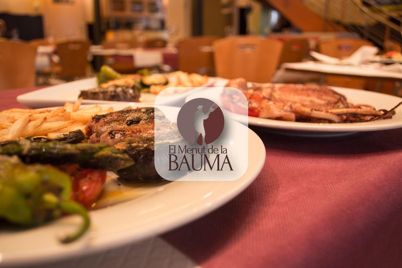 El menut de la Bauma
